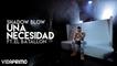 Shadow Blow - Una Necesidad