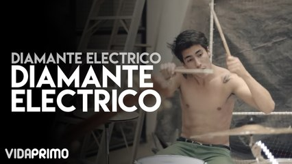 Diamante Electrico - Diamante Eléctrico