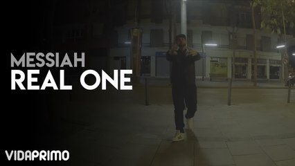 Messiah - Real One