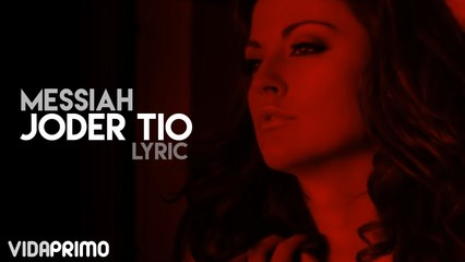 Messiah - Joder Tio [Lyric Video]