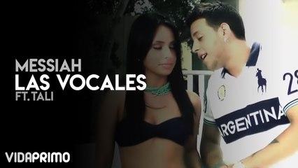 Messiah - Las Vocales