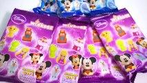 Des sacs aveugle Chaînes exclusif dans moi? Nouveau jouets scélérats Disney figural porte clés disney  