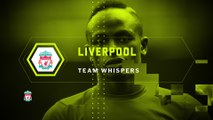 Roberto Firmino's Increased Responsibility   FW Team Whispers: Liverpool    FWTV