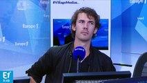 """Pujadas sur la nomination de Roger-Petit à l'Elysée  : """"Je ne vois rien de choquant dans cette histoire"""""""