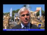 Alitalia vs. Puglia: scoppia la guerra dei voli