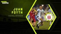 Juan Foyth's Tactical Impact | Tottenham Hotspur  | FWTV