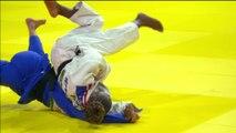Judo - ChM (F) : Gneto remporte son premier tour rapidement