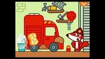 Amusement histoire temps pour enfants histoire temps Renard feu combattant drôle des moments enfants éducation