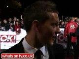 WOTV: Hollyoaks' star James Sutton on John-Paul
