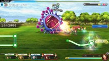 Theatrhythm Final Fantasy All-Star Carnival - Mise à jour du 30 août (Xenogears)