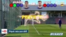 Benzema et Pogba déchaînés, CR7 énervé, Piqué agressé ! | ZAP FOOT