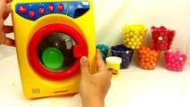 Les couleurs Robe Apprendre jouer la lessive Doh machine