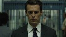 Mindhunter - Nuevo teaser de la serie de David Fincher