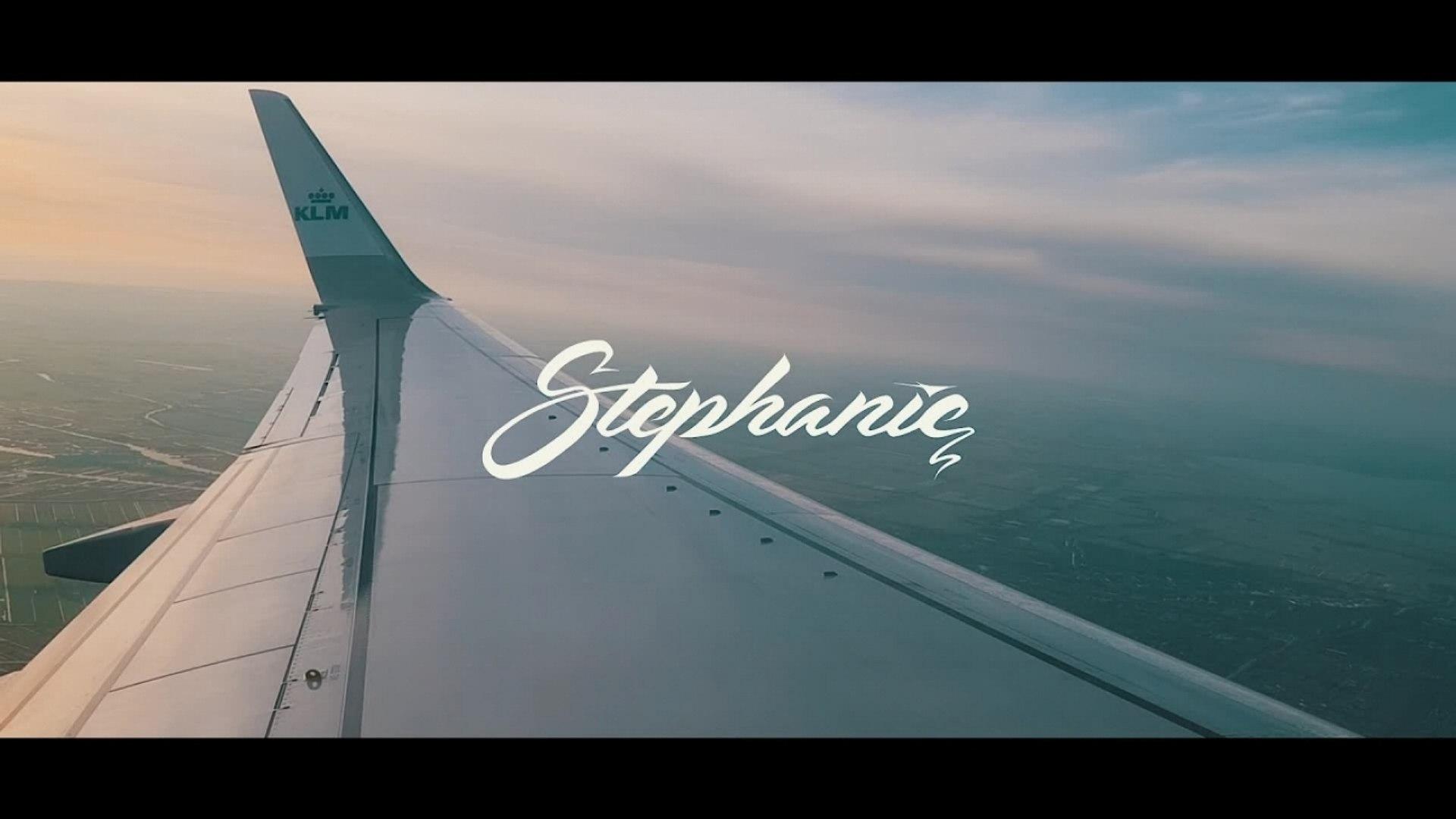 Stephanie - I'm an Artist Warrior - Defqon 1 2017 Experience -