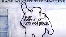 RAGE AGAINST THE MACHINE - THE BATTLE OF LOS ANGELES: VLOG / ANÁLISE COMPLETA DO CD
