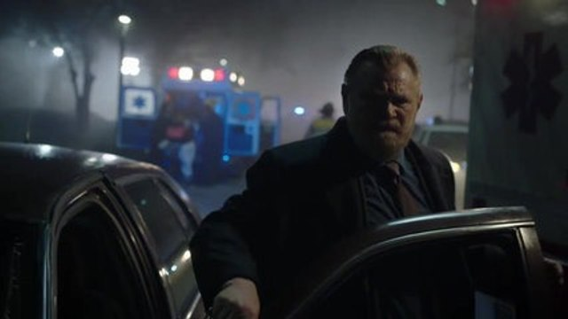 Watch Mr. Mercedes Season 1 Episode 4 : Gods Who Fall - AUDIENCE Network