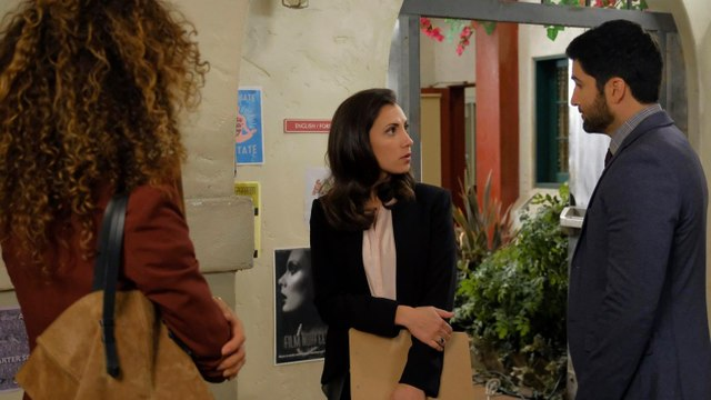 The Fosters Season 5 Episode 9 - Official ABC Family (( Full Video ))