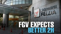 NEWS: FGV expects better 2H