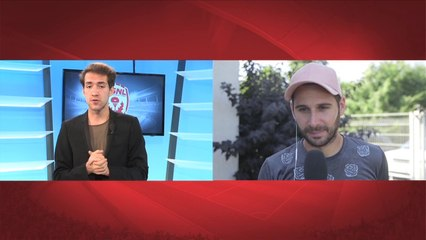 NEWS (ASNL) : DUPLEX ANTONY ROBIC
