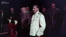 Staline - Truman  Vers la Guerre Froide