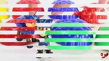 Patrouille patte tous les D jouets dessins animés dessins animés en rang pro série patrouille chiot développement