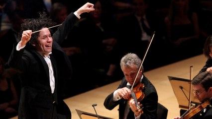 Los Angeles Philharmonic - Gershwin: An American In Paris