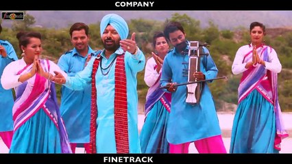 Jai Maa Sheranwaliye | Singer - Jaspal Rana | New Punjabi Devotional Video | Fine Track Audio