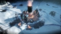 Frostpunk - Bande-annonce de gameplay