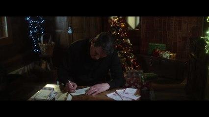 Tony Hadley - A Short Christmas Story