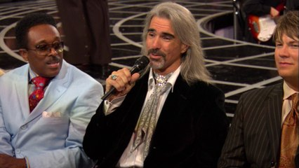Guy Penrod - Just A Little While