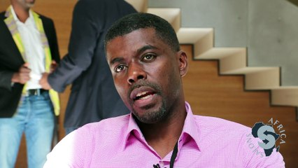 Interview Amadou Daffe (Gebeya) - par Africa Salons