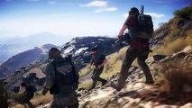 Tom Clancys Ghost Recon: Wildlands Gameplay Walkthrough - El Pozolero Takedown Mission -