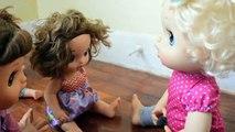 Vivant bébé se vilain partie vidéos Molly Clones 2