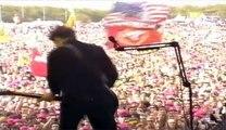 Muse - Hyper Music, Pinkpop Festival, 05/20/2002