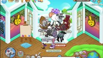 How to get 100 diamonds on animal jam for free! - video