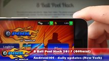 8 Ball Pool Hack  - Free Coins & Cash Hack (Android iOS)