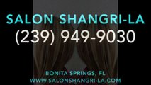 Hair Salon Naples FL (239) 949-9030 High End Boutique Hair Salon in Naples FL | Salon Shangri-la