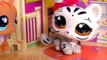 Bébés biscuits maman film partie animal de compagnie séries Boutique vidéo Lps mamans 55 littlest lps bobblehead