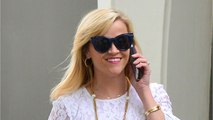 Reese Witherspoon Dishes on Working with Jennifer Aniston