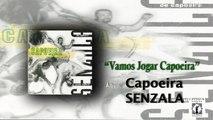 Mestre Peixinho & Grupo de Capoeira Senzala - vamos jogar capoeira