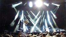Muse - Stockholm Syndrome, Rockavaria Festival, Munich Germany  5/29/2015