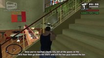 GTA san andreas: how to get to liberty city - (GTA san andreas liberty city)