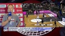 """Eurobasket – Vincent Collet : """"On a la chance d'avoir de réels talents"""""""