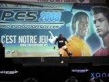 iya traoré à la soiiré pes 2008