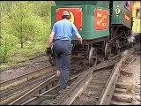 America's Historic Steam Railroads - New Hampshire Steam Railroads