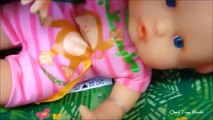 New Nenuco Baby Dolls - My Little Nenuco Newborn, Nenuco Makes Bubbles, Nenuco Bubble Bath