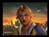 Final Fantasy X-2 Secret Ending for Tidus and Yuna -