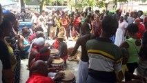 Stage Salsa ;Danses Afro-Cubaines ,Rumba,Son à Toussaint 2017