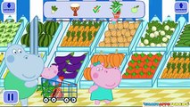 Приложение Детка ребенок Лучший Лучший для Бегемот Дети Дети ... Пеппа филипп свинья Магазин Демо-версии Гарриет