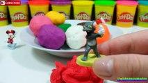 Oeuf bonjour Salut de domestiques souris jouer Bob léponge Doh surprise super mario shopkins minnie asterix